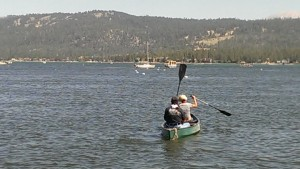 Canoe Rentals Big Bear Lake -Big Bear Canoe Rentals