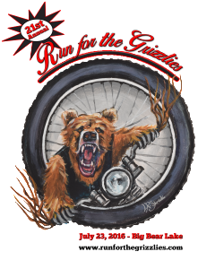 Motorcycle Poker Run and Festival - Big Bear @ Bartlett Events Center | Big Bear Lake | California | United States