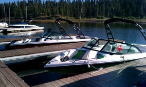 Boat Rentals in Big Bear Lake