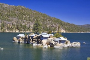 Big Bear Lake Boat Tour